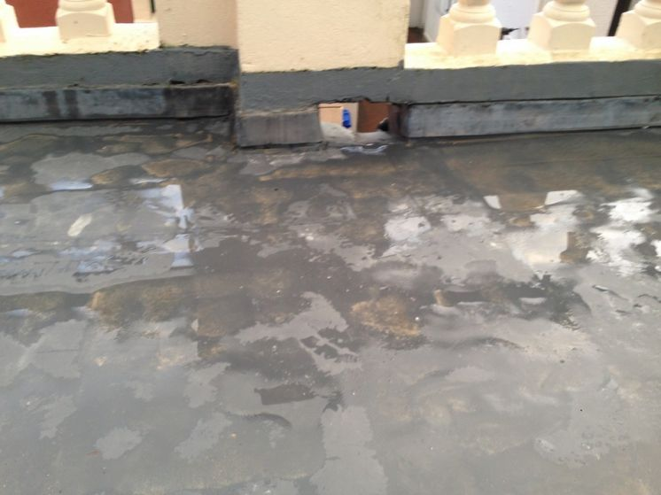 PVC Flat Roof Systems